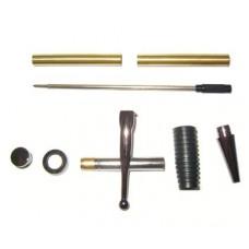 Comfort Pen Gun Metal