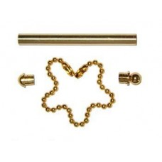 Light Pull Kit Gold