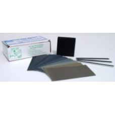Micro Mesh MX-90 Metal Polishing Kit