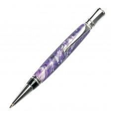 Executive Chrome Twist Pen Kit