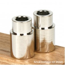 2pc Bushing Set for Magnetic Vertex Rollerball and Fountain Pen Kits
