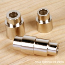 Bushings for Broadwell Nouveau Sceptre Rollerball & Fountain Pen Kits
