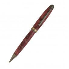 Designer Gun Metal NT Twist Pen Kit