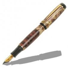 Olympian Elite2 24k Gold Fountain Pen Kit
