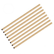 10inch 3/8inch tubes - Pack of 8