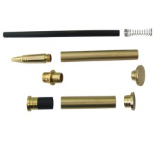 Panache Pen Kit in Gold