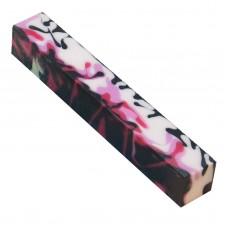 Camouflage Pen Blank Vixen