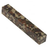 Camouflage Pen Blank Woodland Digital