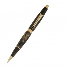 Patrizio 24kt Gold Twist Pencil Kit