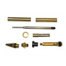Economy Cigar Gold Twist Pen Kit