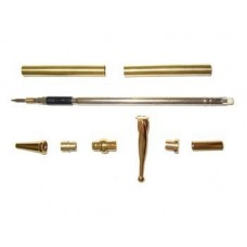Slimline Fancy Pencil Kit Gold