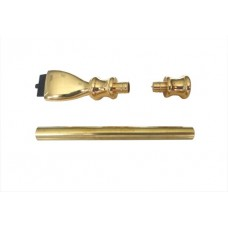 Mach3® Gold Razor Handle Kit