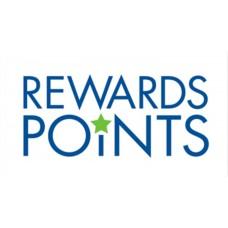 Reward Point Instructions